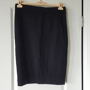 NOT YOUR DAUGHTER'S JEANS (6) Pencil Skirt